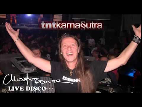Live@TNT Kamasutra 12-01-2002 - The Second Trip (Dj Tatanka vocalist M.Dance e P.Maurice)