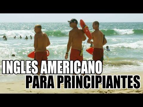 Inglés Americano Para Principiantes Un Día En La Playa