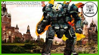 MechWarrior 5: Mercenaries АТЛАС - ПОПСА КОТОРАЯ ТАЩИТ ATLAS AS7-D