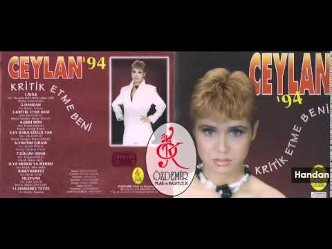 Handan |Ceylan