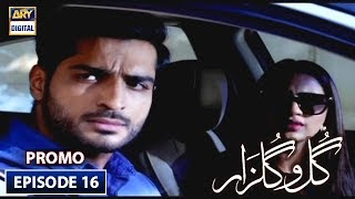 Gul-o-Gulzar Episode 16 | Promo | ARY Digital Drama