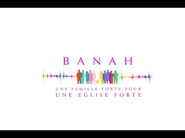Banah - L'amour de soi / Arche de Paix