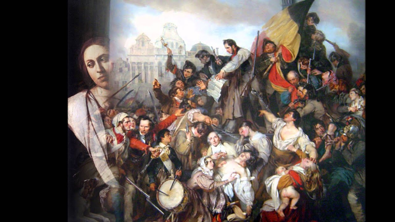 the significance of the french revolution in european history The french revolution was a period of significant social and political changes in french history which had major impact on the political, social and cultural.