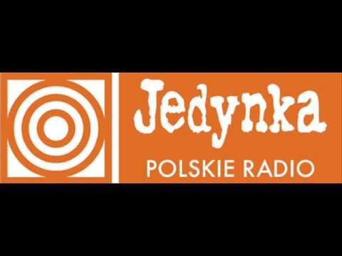 """Jedynka - Stary jingiel """"Z kraju i ze świata"""" (? - 200x r.)"""