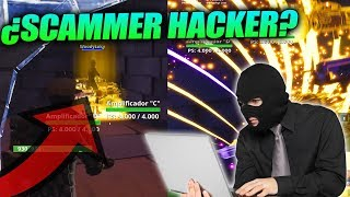 💀 YOU PASS BY HACKER AND LOSE EVERYTHING!👽 - Fortnite Save the World