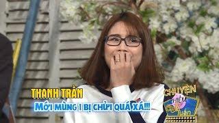Bà bầu Thanh Trần bị chửi sấp mặt ngày mùng 1 tết chỉ vì xăm hình😱