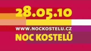 Noc kostelů 28.5.2010 v ČR http://www.nockostelu.cz