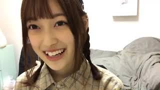 2019年8月4日12時4分 ザ・コインロッカーズ155番福田瑠佳SHOWROOM配信.
