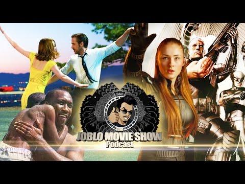 JoBlo Movie Show Podcast - X-Men Universe discussion, The ...