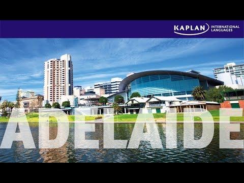 Study English In Adelaide   Kaplan International Languages