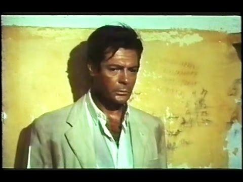 Der Fremde (Italien 1967) - Albert Camus