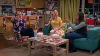 Теория Большого Взрыва   смешные моменты по 9 сезону