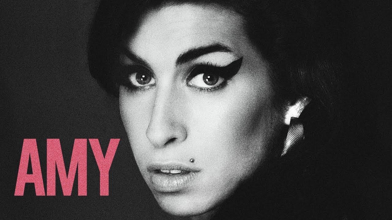Download Amy Winehouse, documentário. Amy (The Girl Behind The Name) 2015. Legenda em português.
