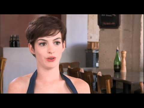 Anne Hathaway Considers One Day Youtube