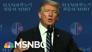 Joe: President Donald Trump Appeases Yet Another Dictator   Morning Joe   MSNBC