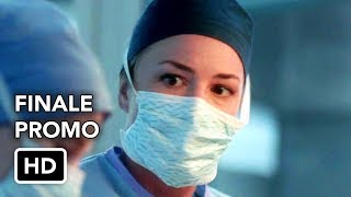 "The Resident 3x10 Promo ""Whistleblower"" (HD) Fall Finale"
