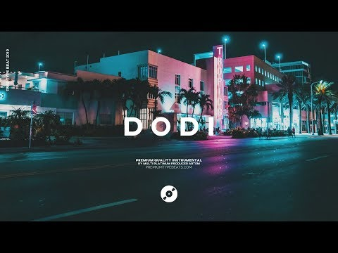 ''Dodi'' - Shindy x Travis Scott x OZ x Nico Chiara Type Beat | Premium Instrumental 2019