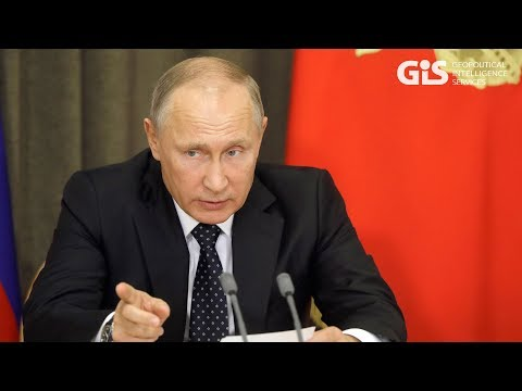 The post-Putin Russia: signs of transformation | GIS: Global Trends Video Reports