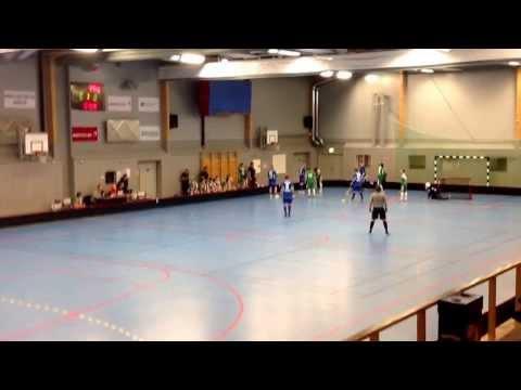 Sdf-SM 2014 Örebro-Hälsingland 8-2