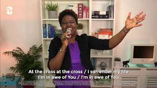 Favour House Church Live - 7 Mar 2021 | The Book Of Hebrew Chapter 9