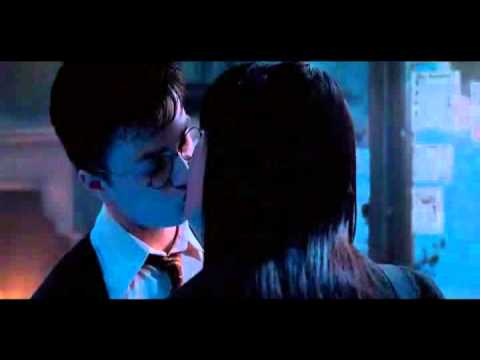 Te passe pas de moi Ginny Cho Harry