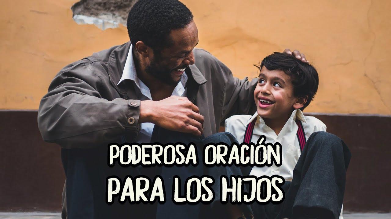 Poderosa Oración De Los Padres a Los Hijos, devocional misa