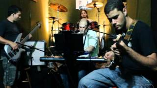 Ponto com Nó - Rhayader/Rhayader Goes to Town (Camel Cover)