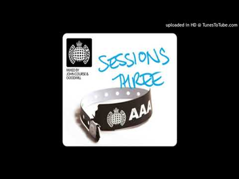 Ministry of Sound Sessions Three - Track 08 - Give It Back (Electro Funk Love