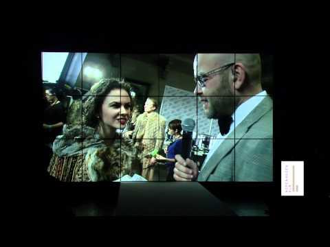 Copenhagen Fashion Week 2012 - Opening Show by Kopenhagen Fur