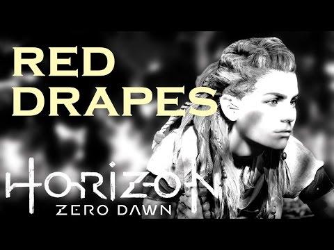 RED DRAPES - HORIZON ZERO DAWN ABRIDGED 1