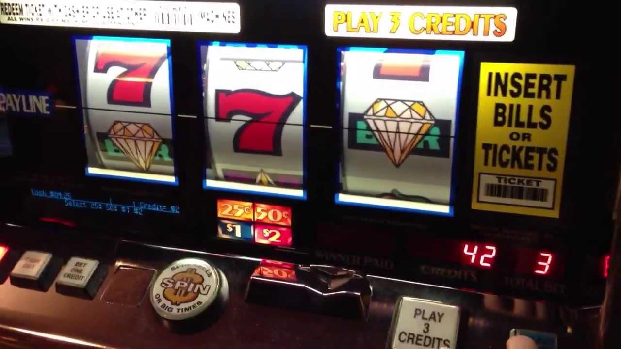 Slot Machine Deluxe Online