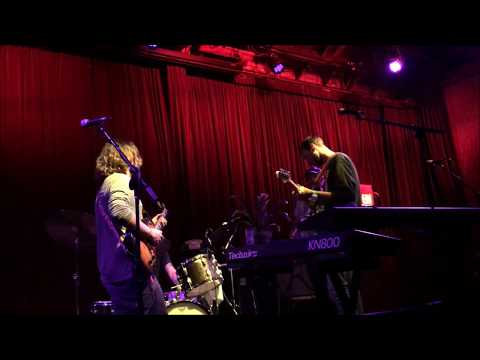 Los Angeles Police Department - Live at The Bootleg Theater 11/27/2017