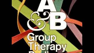 Above & Beyond - Group Therapy 014 (Guestmix Lange) 08.02.2013