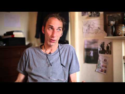 Will Self on cycling in London