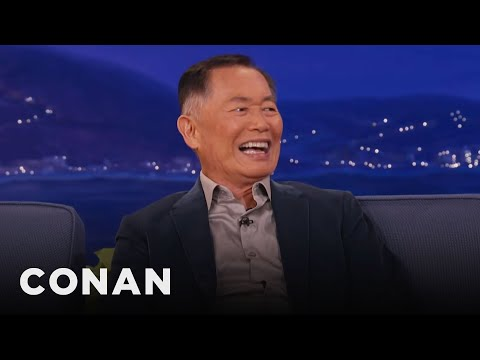 George Takei Disses William Shatner & Leonard Nimoy