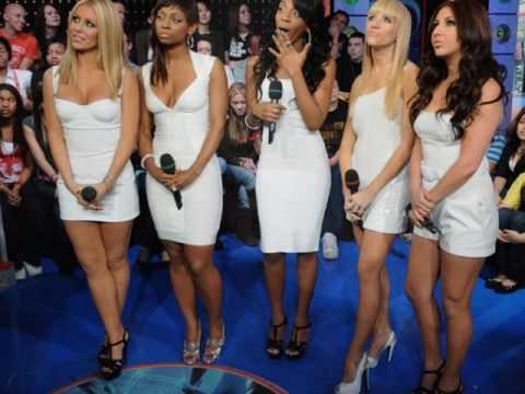 DANITY KANE FT LIL WAYNE- Phase ( NEW SONG 2009 ) + lyrics