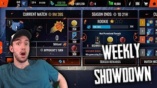 NEW GAME MODE COMING TO NBA LIVE MOBILE!!