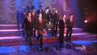 Glee: Warblers Regionals Performance 2012