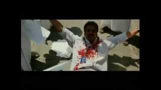 Notorious Criminals Chase And Kill A Journalist In Public   Jyoti Bane Jwala Movie
