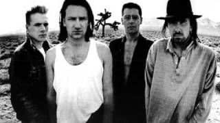 U2 - Where The Streets Have No Name (Full Album vers. w/ lyrics)