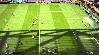 FIFA 15 PC Sonunda Kırıldı! İlk oynanış videom ve gerekli bilgiler - Açıklama SpAwN