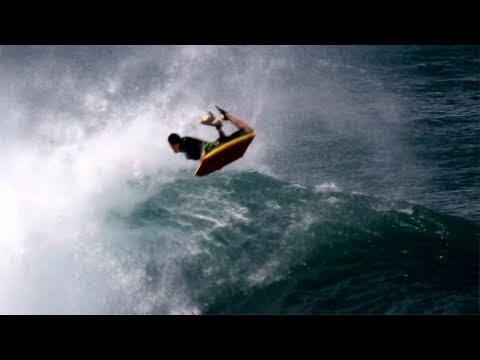 North Shore in Slow Motion - Canon 7D 1000 FPS | DEVINSUPERTRAMP