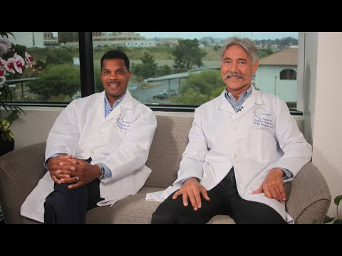 How Bariatric Surgery Can Help with Weight Loss with Dr. Fuller and Dr. Fujioka | San Diego Health