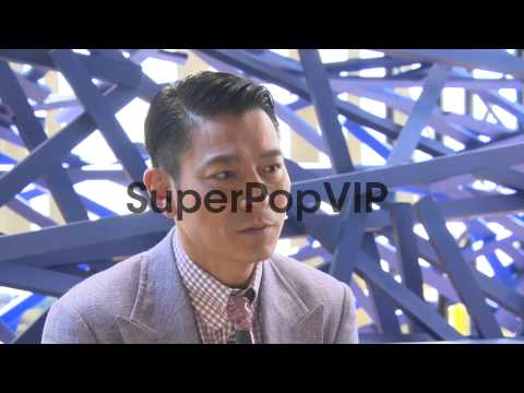 INTERVIEW - Andy Lau on what he thinks audiences will lik...