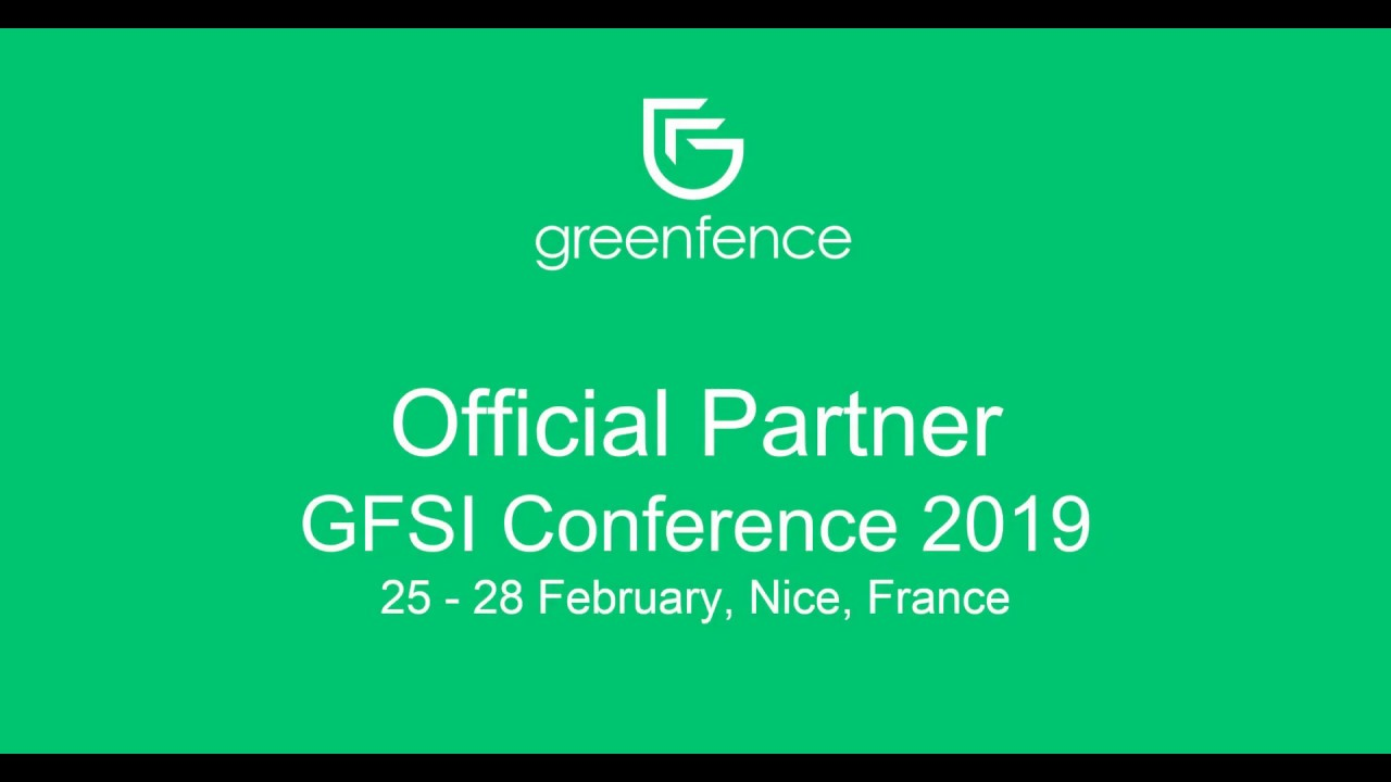 Greenfence at the GFSI Conference February 2019