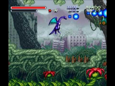 King of Demons (SNES) - No Death Walkthrough