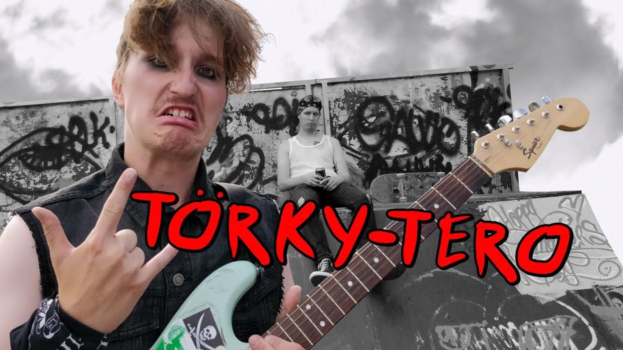 Download TÖRKY-TERO