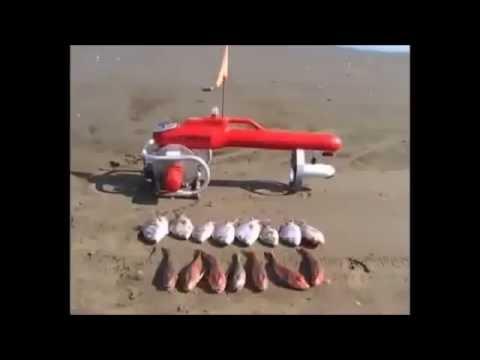 Süper Balık Tutma Tekniği... Mutlaka izleyin paylaşın