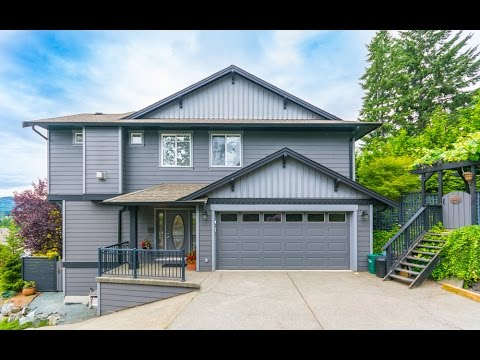 Cowichan Valley Luxury Home