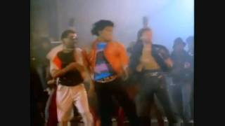 Michael Jackson- Wanna Be Startin' Something